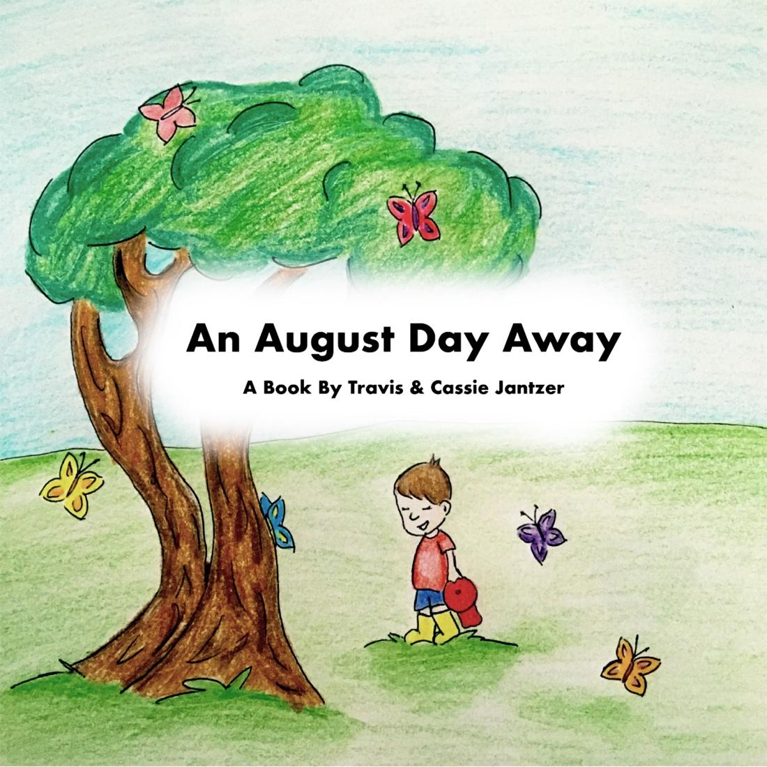 Butterflies Final Cover